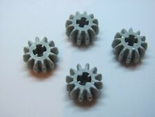 LEGO 32270 @@ Technic, Gear 12 Tooth Double Bevel (x4) @@ 7471 8453 8455 8457 84