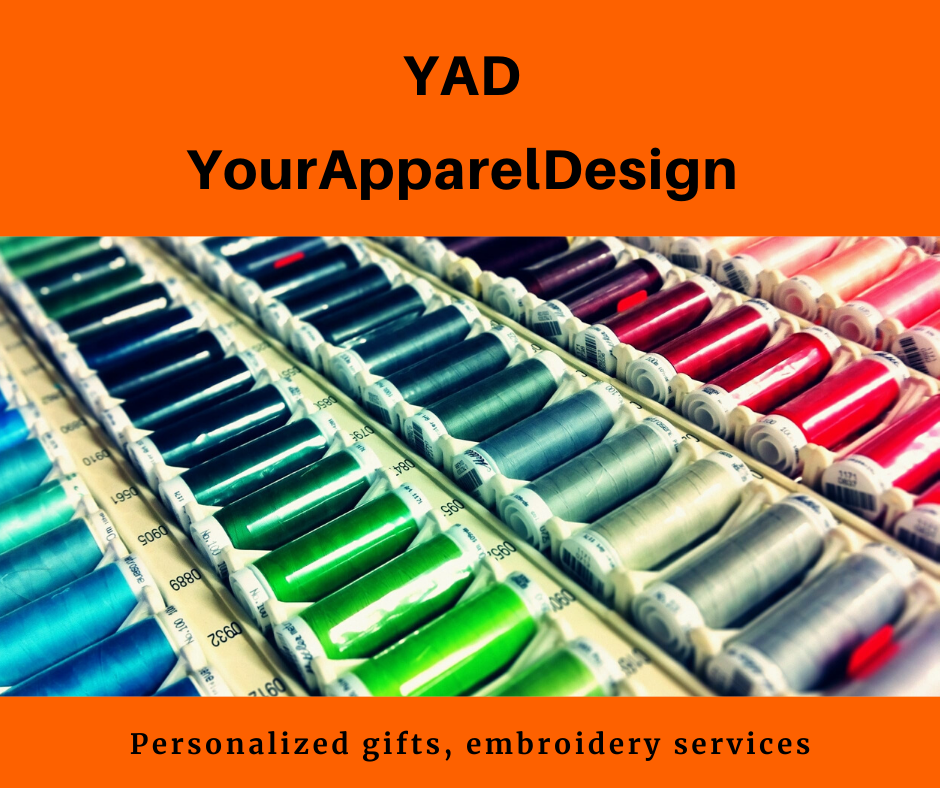 YAD YourApparelDesign