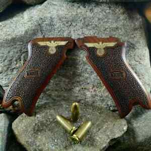 luger p08 grips