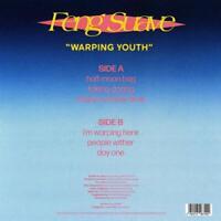 Feng Suave - Warping Youth [Vinyl LP] LP NEU OVP