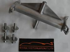 Lotus Elise / Exige S2  2 /11 two eleven stainless steel front tow bracket.
