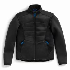 New BMW PCM Jacket Unisex Small Black #76238395361