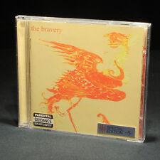 The Bravery - The Bravery - music cd