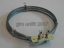 CDA fan oven cooker element CD9002/1 PZ10/2 PC15 CD9000/4 RC9620 RC9020 RC9000