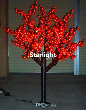 5ft LED Cherry Blossom Tree Light  Holiday Christmas Home Wedding Decor 648 LEDs