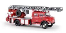 BREKINA 47072 MB L1519 Dlk30 der Feuerwehr Berlin TD