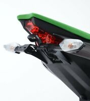 R&G Tail Tidy / Licence Plate Holder Kawasaki Z1000 2015 LP0156BK Black