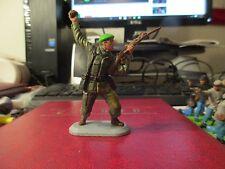 Britains Deetail WWII British Infantry Type II