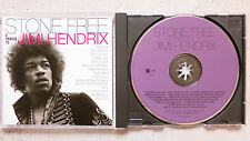 Stone Free A Tribute to Jimi Hendrix Cd cure Clapton Beck Slash bodycount Belly