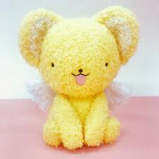 Card Captor Sakura Clear Card Kero Chan Cerberus Soft Plush Doll Official Japan