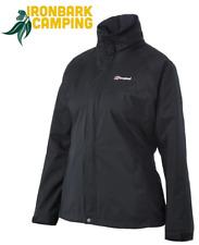 Berghaus Women's Calisto Jacket, Sizes 12 & 16 - Black