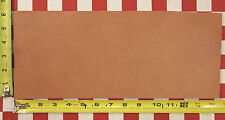 """HORWEEN ORCHID TUMBLED ESSEX W/ YUKON 5 oz. LEATHER 14.5""""x6"""" NAT. QLTY"""