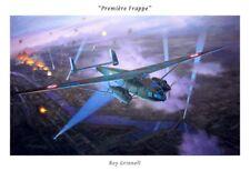 """""""Première Frappe"""" de Roy Grinnell"""
