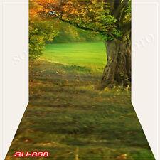 Spring 10'x20'Computer/Digital Vinyl Scenic Photo Backdrop Background SU868B88