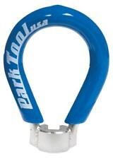 Park Tool SW-3 Spoke Wrench: 3.96mm: Blue