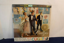 Xavier Cugat, Waltzes Buy By Cugat, Columbia Special Products CSRP 8059, SEALED
