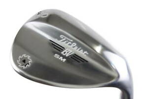 Titleist Vokey SM7 Tour Chrome L Grind Lob Wedge 60° Right-Handed Steel #18721