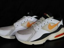 dc36e85d4c Nike Orange Nike Air Max 93 Athletic Shoes for Men for sale | eBay