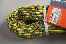 BlueWater Ropes 10mm Wall Static Rope - BKYE by the foot