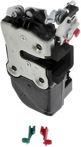 Door Lock Actuator Motor Rear Right Dorman 931-693 fits 02-07 Jeep Liberty