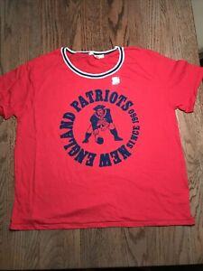 new england patriots junk food shirt