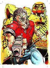Original Comic Art