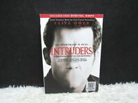 2011 Intruders: The Nightmare Is Real Millennium Entertainment WS DVD, NEW