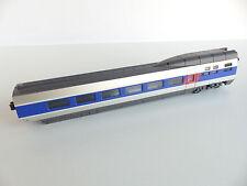 JOUEF / HORNBY VOITURE D'EXTREMITE 1E CLASSE TGV ATLANTIQUE