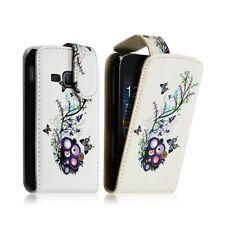 Housse Coque Etui Samsung Galaxy Mini 2 Motif HF01