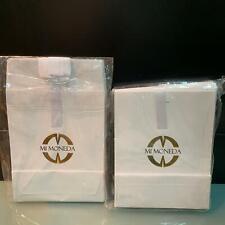 Mi Moneda Pack Of 10 Jewelry Bags (P)