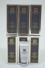 (Lot of 6) Estee Lauder Re-Nutriv Ultimate Lift Age-Correcting Mask 0.14oz./5ml