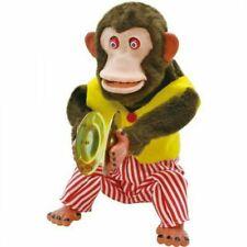 Yamani Toy Story Musical Jolly Chimp Monkey Naughtiness Cymbals RARE 9510