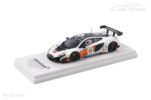 McLaren 650S GT3 24h Spa 2015 Senna/Parente TSM 1:43 TSM164329