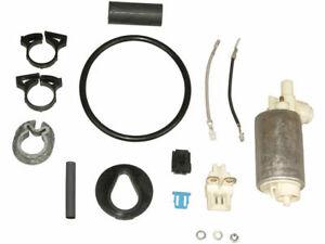 For 1983 Pontiac J2000 Electric Fuel Pump In-Tank 27265WM 2.0L 4 Cyl Fuel Pump