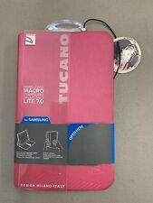 Hard Case Samsung Galaxy Tab 3 LITE 7.0 Angle viewing Tucano Pink