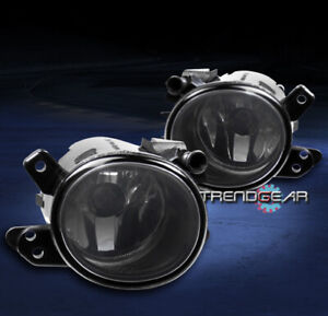 06-11 MERCEDES-BENZ W164 ML-CLASS/07-10 S550 S600 BUMPER CHROME FOG LIGHT W/BULB