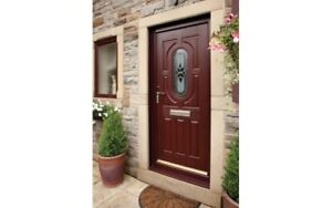 Ultimate Arcacia Rock Door Unique Style and all Colours 10 year guarantee