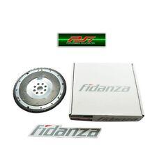 FIDANZA ALUMINUM FLYWHEEL for NISSAN 200SX NX 1600 GA16DE SENTRA PULSAR E16 1.6L