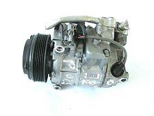 Compresseur clim BMW E81 E82 E87 E60 E90 E91 E92 E93 LCI - diesel - 64526987862