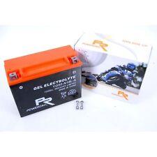 Motorrad Poweroad GEL Batterie Y50N18L-A 20AH für Ducati, Honda, Yamaha