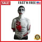 Delta Undead Fred Zombie Target 3D  34 in