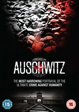 Auschwitz (DVD) (NEW AND SEALED)