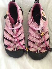 Keen Pink Hiking Water Sandals Women's Woman Size 4 EU 37