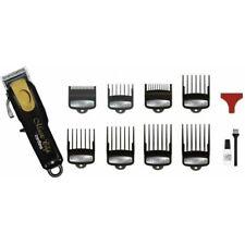 Wahl Magic Clip Hair Clipper Cordless  Gold & Black Limited Edition Set