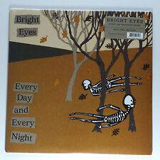 BRIGHT EYES - Every Day and every Night **Vinyl-EP**incl. CD**NEW