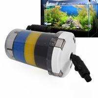 Aquarium Fish Tank Switch Valve Practical Multiple Canister Filter External US