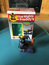 Five Nights at Freddy's Nightmare w/ Right Hall McFarlane Micro Set 12666