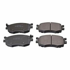 MDB2119 Front Brake Pads Fits Sumitomo System With Acoustic Wear Warning Mintex