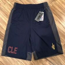 NBA Youth L Cleveland Cavaliers Shorts NWT