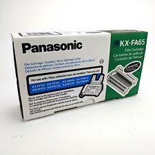Panasonic KX-FA65 Fax Toner 100 Meter Film Cartridge Replacement OEM Genuine